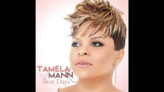 Watch Tamela Mann Ill Hold On video