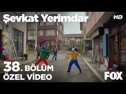 Cuma'dan İsmail'e Osmanlı tokadı!  Şevkat Yerimdar 38. Bölüm