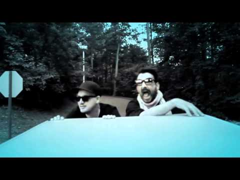 "Modeselektor ""Monkeytown"" Tour Trailer"