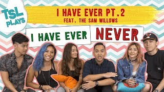 Download Lagu TSL Plays: I Have Ever 2.0 (feat. The Sam Willows) Gratis STAFABAND