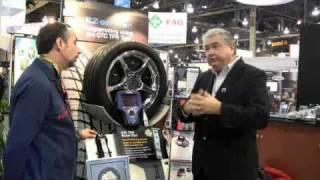 AAPEX-SEMA 2010 SPX Corporation