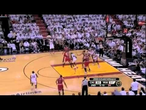 Miami Heat 2011 NBA Eastern Conference Champions