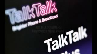 Willie Enter Fanny - Talk Talk Scammers phone prank