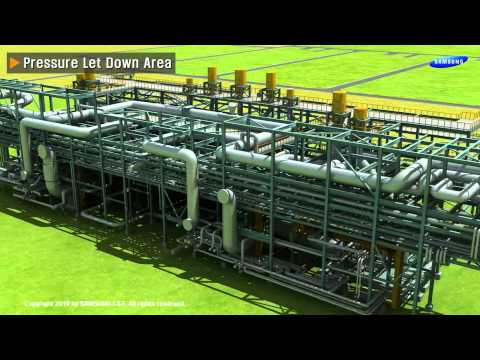 S2 1500 MW Independent Water Power Plant Project, Abu Dhabi - UEA