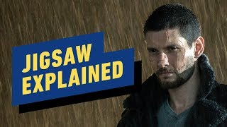 Jigsaw Explained: The Dark History of The Punisher Season 2 Villain