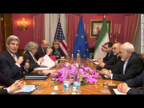 Iran: No signing final nuclear deal unless economic sanctions are lifted