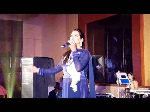 Archana Mahajan ( Mehendi Rachan Lagi) video