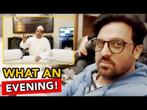 Dastan e lahore at my place |bader khan| thumbnail
