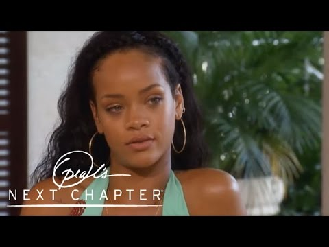 Why Rihanna Says Chris Brown Is the Love of Her Life | Oprah's Next Chapter | Oprah Winfrey Network
