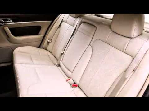 2014 Lincoln MKS Video