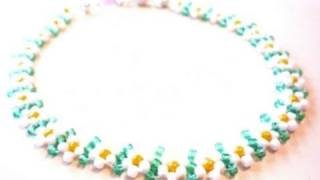 How To Make A Vertical Spacer Daisy Chain ...
