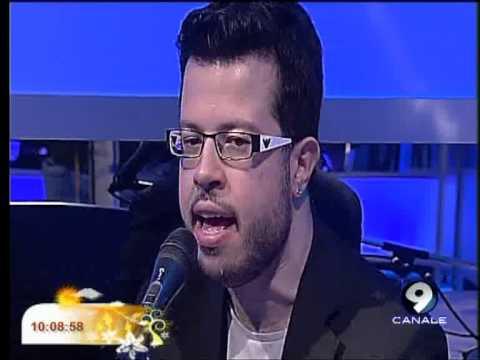 Massimo Di Cataldo - Se Non Avessi Te
