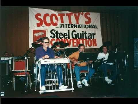 Steel Guitar Memories