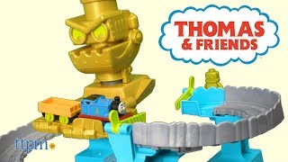 Thomas & Friends Adventures Robot Rescue from Mattel
