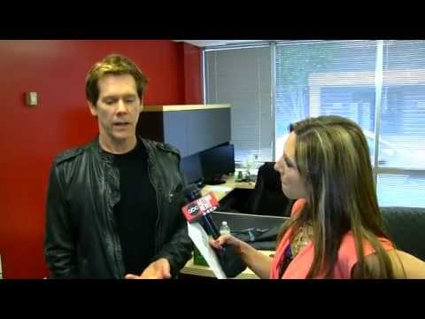 Kevin Bacon talks about SixDegrees.org and why he used to hate the