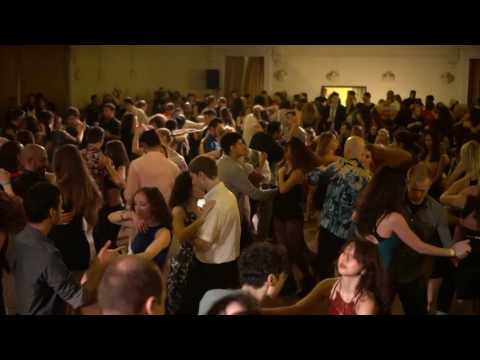 00069 PZC2017 Scene at Social Dance with Several TBT ~ video by Zouk Soul