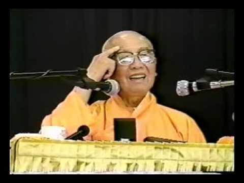 Tại sao Phật tử phải tu thiền - Phần 2