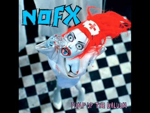 Nofx - Whats The Matter