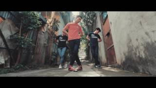 Let Me Love You   Jandall Go Choreography ft. GO Brothers   Justin Bieber   Zedd