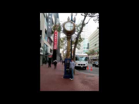 SAN FRANCISCO RORI XABI