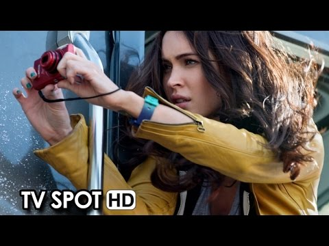 Teenage Mutant Ninja Turtles Extended TV SPOT - Justice (2014) HD