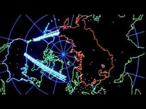 WarGames trailer