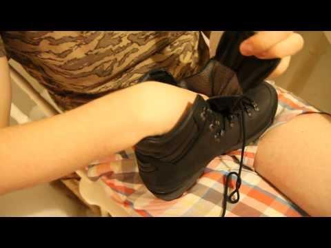 Ботинки LOMER «Pelmo» | 14510руб. ($218)