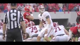 Redemption - 2016 Alabama National Championship Hype Video