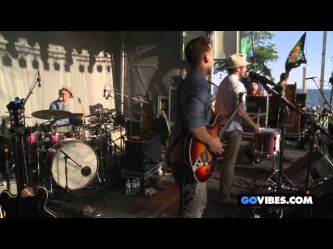 "Lord Huron performs ""We Went Wild"" at Gathering of the Vibes Music Festival 2013"