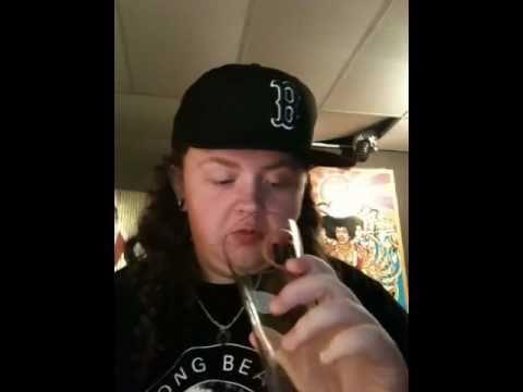 Bierevew: Samuel Adams White Ale