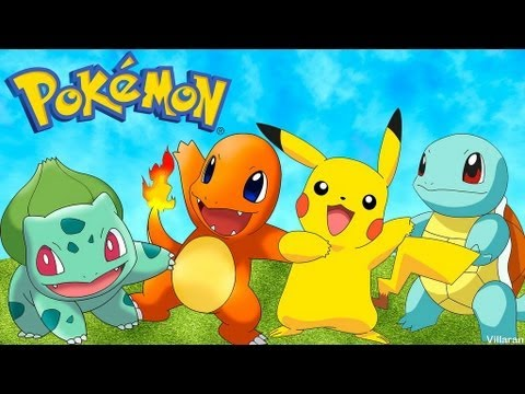 10 Things You Didn't Know About Pokemon