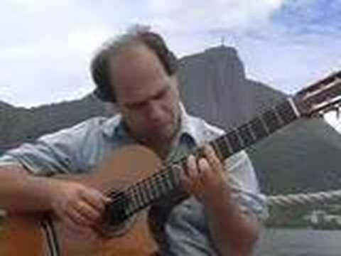 Nelson Faria - Samba do Avião