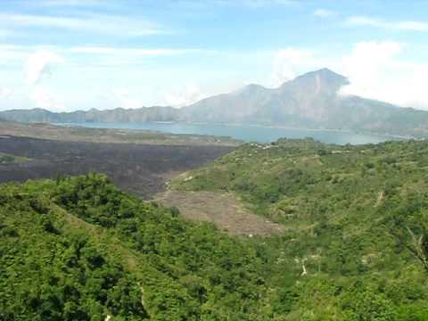 Volcano Bali Restaurant Bali Volcano Restaurant View