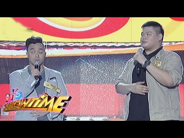 It's Showtime Funny One: Iskobi Duo (Rich Dead and Poor Dead)