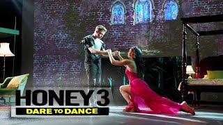 Honey 3: Dare to Dance - The Promise - Own it 9/6 on Blu-ray