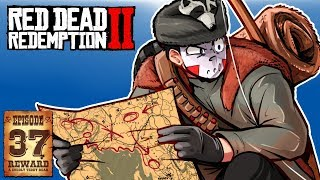 SEARCHING YOUR TWITTER LOCATIONS! - RED DEAD REDEMPTION 2 - Ep. 37!