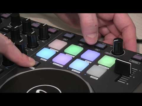 Gemini Slate 4 & Serato DJ Intro