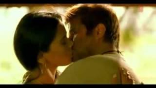 Anil kiss sameera in musafir
