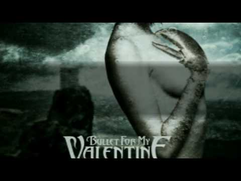 Bullet For My Valentine - Alone