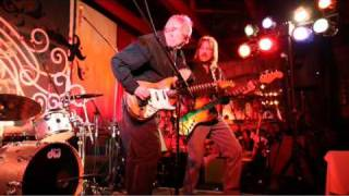 """Jimmy Thackery, """"Bullfrog Blues"""" Live at Blues For A Cure 2009, Vonn Jazz Lounge, Columbus, OH"""