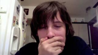 2 kids in a sandbox reaction & explanation: William