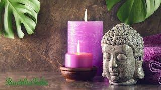 Música de Meditação para Energia Positiva | Meditação e Relaxamento, Ajuda Espiritual ☆BT3