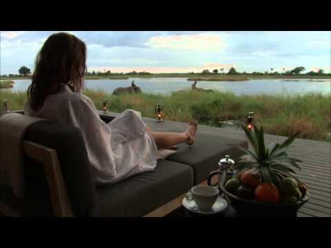 Gondwana-Wilderness Safaris-Botswana