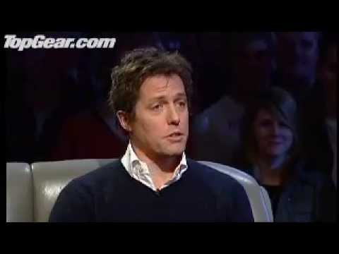 The Hugh Grant interview - Top Gear - Series 9 - BBC
