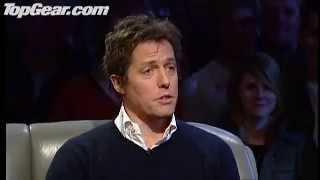 Hugh Grant Interview | Top Gear | BBC