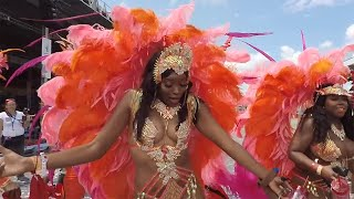Patrice Roberts - This Is De Place (Official Music Video) | 2019 Soca