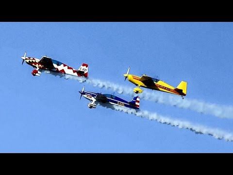 Ahmedabad Air Show 2016 Full Video Plane Show Aero Conclave