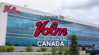 Video Tour of Volm Canada