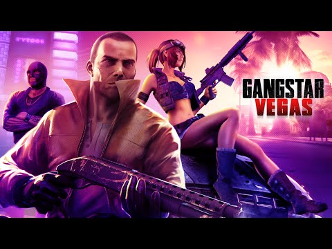 Gangstar Vegas - mafia game APK Cover
