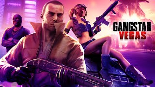 Gangstar Vegas Gameplay Trailer